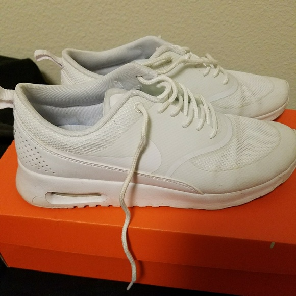 Nike air max thea 8.5 womens